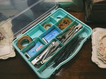 Styling kit #1